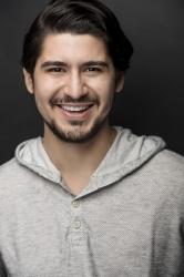 Adolfo Alvarado