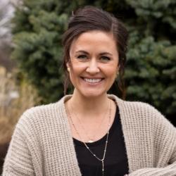 Paige Muyskens